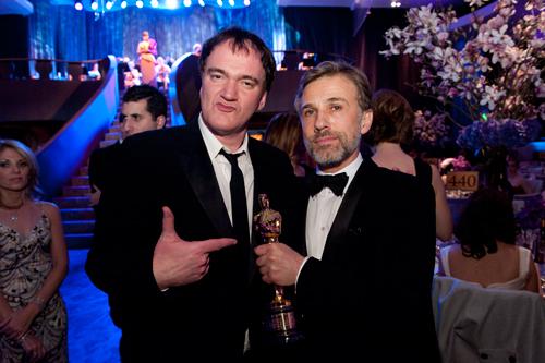 Uma Thurman dating Quentin Tarantino