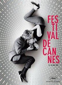 Poster for Cannes Film Festival 2013