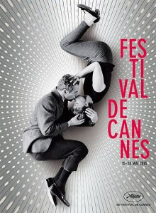 Poster for Cannes Film Festival 2013