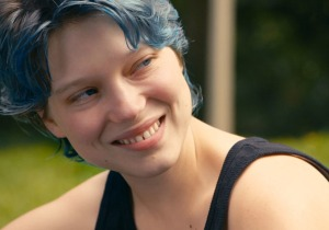 blue is the warmest color still